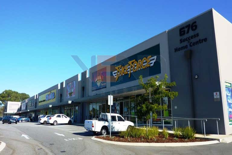 Stage 1, 676  Beelier Drive (Under Offer) Success WA 6164 - Image 1