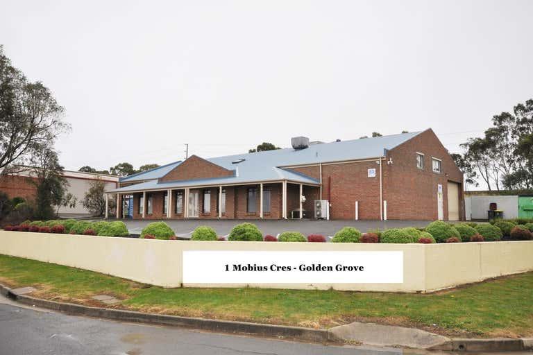 1 MOBIUS CRESCENT Golden Grove SA 5125 - Image 1