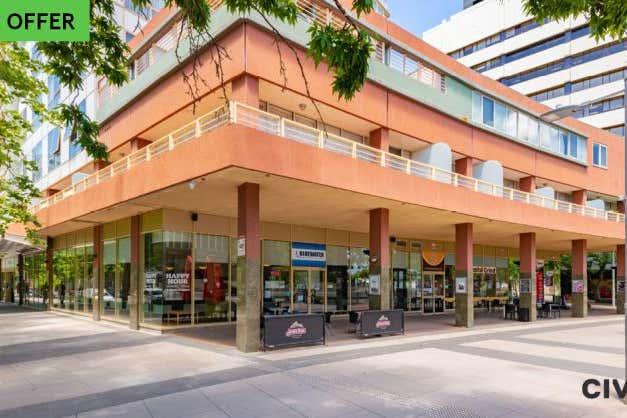 Waldorf Arcade, Unit  137, 2 Akuna Street City ACT 2601 - Image 1