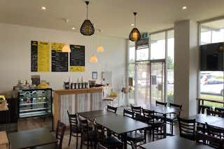 COMMERCIAL KITCHEN WITH FURNITURE, 6/2 Murdoch Rd South Morang VIC 3752 - Image 1