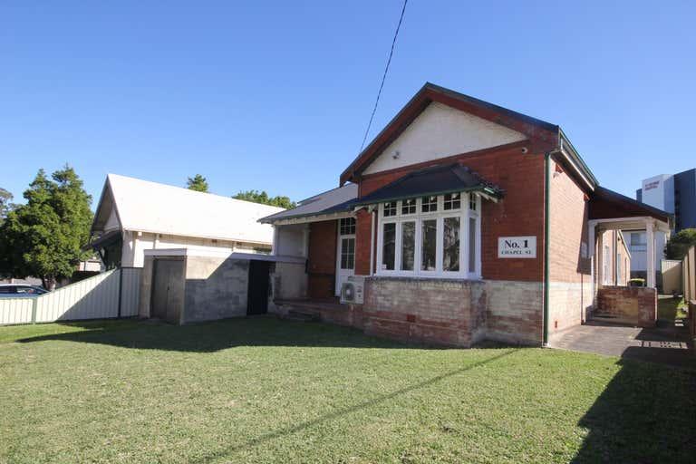 1 Chapel Street Kogarah NSW 2217 - Image 1