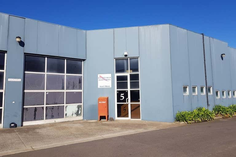 5/33-35 Commercial Drive Thomastown VIC 3074 - Image 1