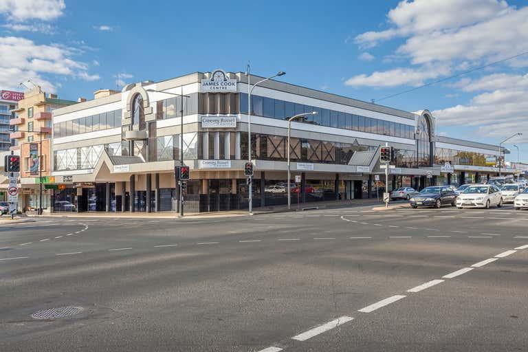 Lvl 2, 2A, 580 Ruthven Street Toowoomba City QLD 4350 - Image 1