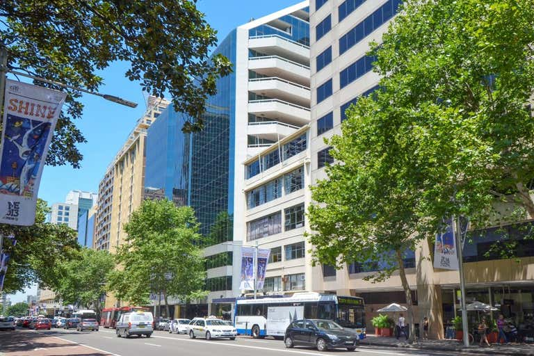 Ground, 251 - 253 Elizabeth Street Sydney NSW 2000 - Image 1