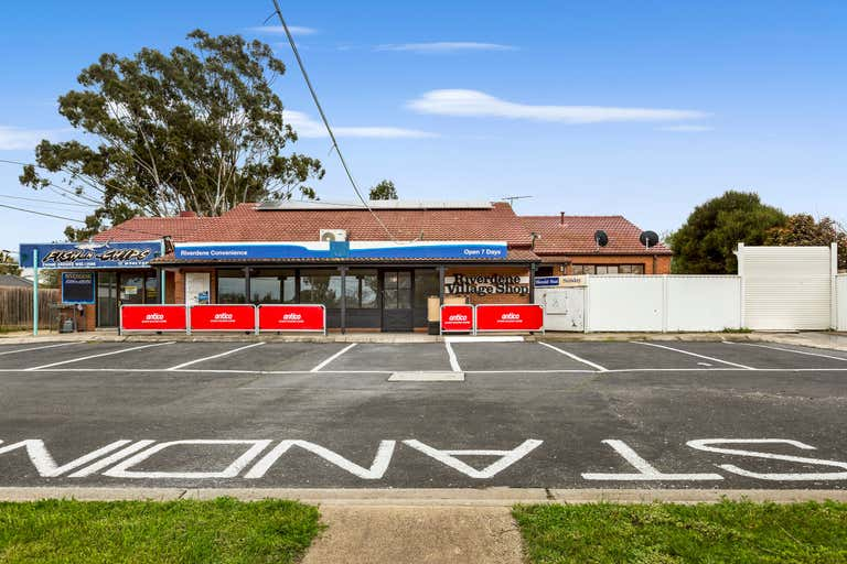 Leased Shop Retail Property At 15 Derwent Road Werribee Vic 3030 Realcommercial