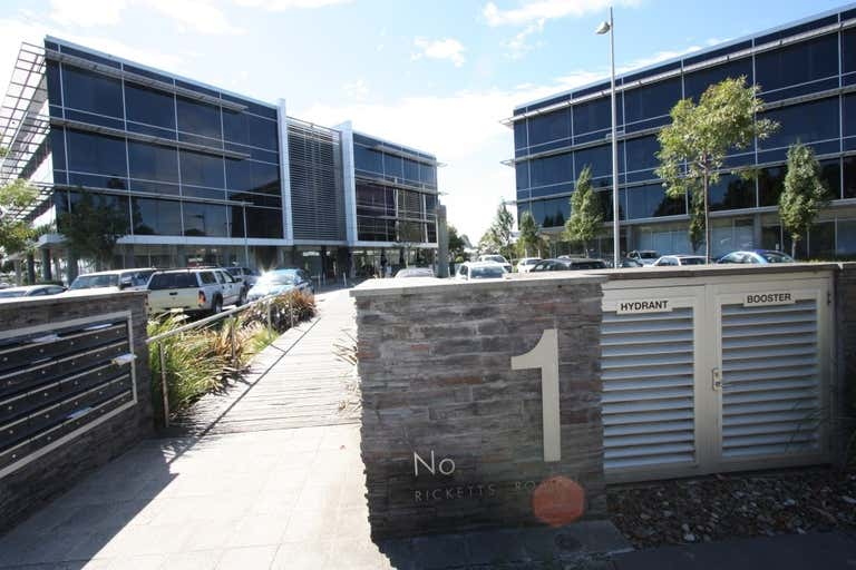 Suite 2, 1 Ricketts Road Mount Waverley VIC 3149 - Image 1