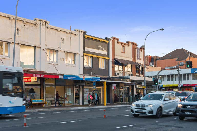 Shop 1, 179A Military Road Neutral Bay NSW 2089 - Image 4