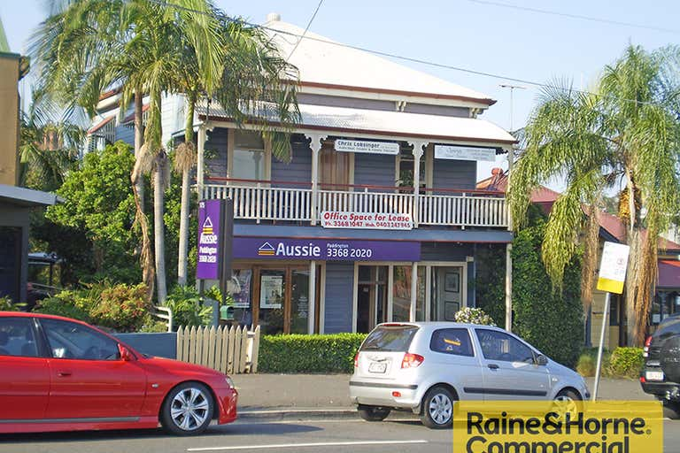 2/175 Given Terrace Paddington QLD 4064 - Image 1