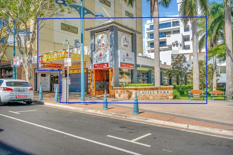 42 Cavill Avenue Surfers Paradise QLD 4217 - Image 1