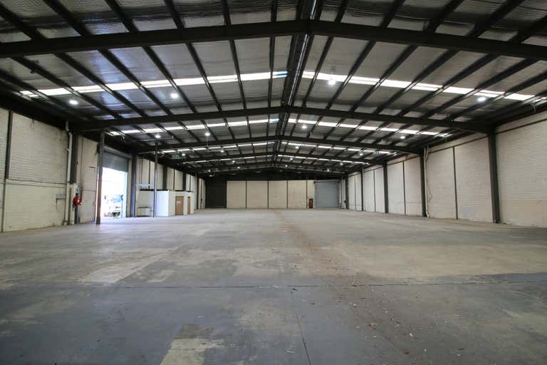Warehouse, 3 Coal Street Silverwater NSW 2128 - Image 2
