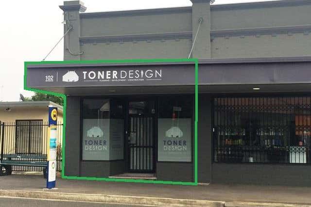Ground Floor, 102 Brunker Road Adamstown NSW 2289 - Image 1