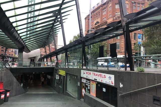 RAILWAY SQUARE, SHOP 10, 818 GEORGE STREET Sydney NSW 2000 - Image 4