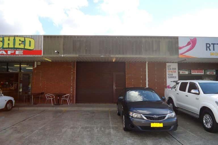 Unit 2B, 178 Sunnyholt Road Blacktown NSW 2148 - Image 2