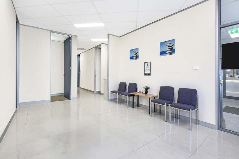 Office Spaces For Lease, 1/1 Burra Place Shellharbour City Centre NSW 2529 - Image 1