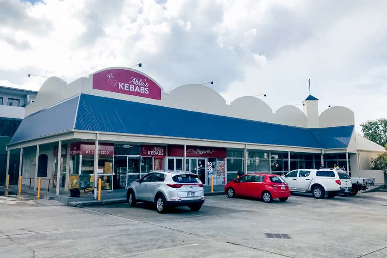 New Farm QLD Prime Ground 65m2  Floor retail shop for lease - Image 1