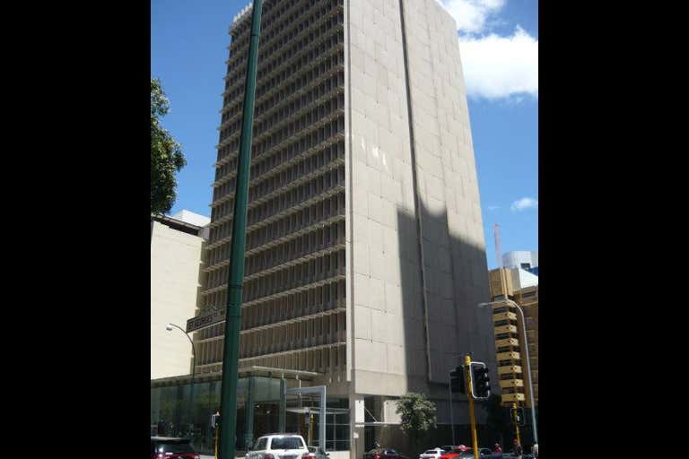 Level 3, 191 St Georges Terrace Perth WA 6000 - Image 1