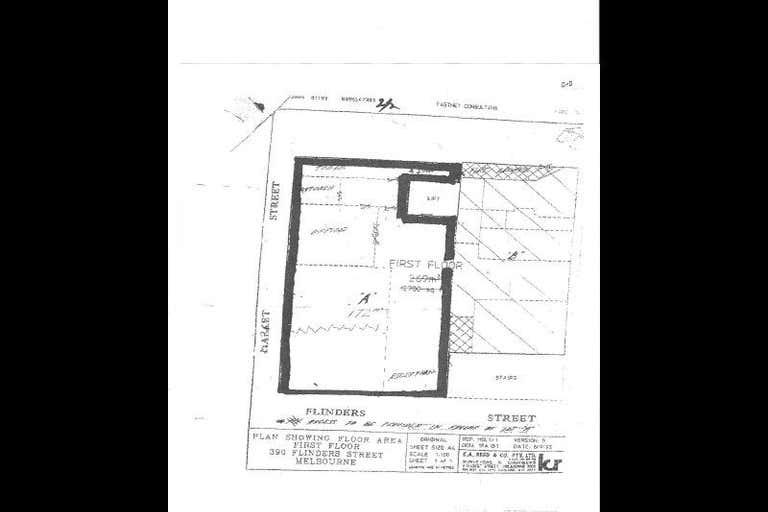 Level 1, 390 Flinders Street Melbourne VIC 3000 - Image 2
