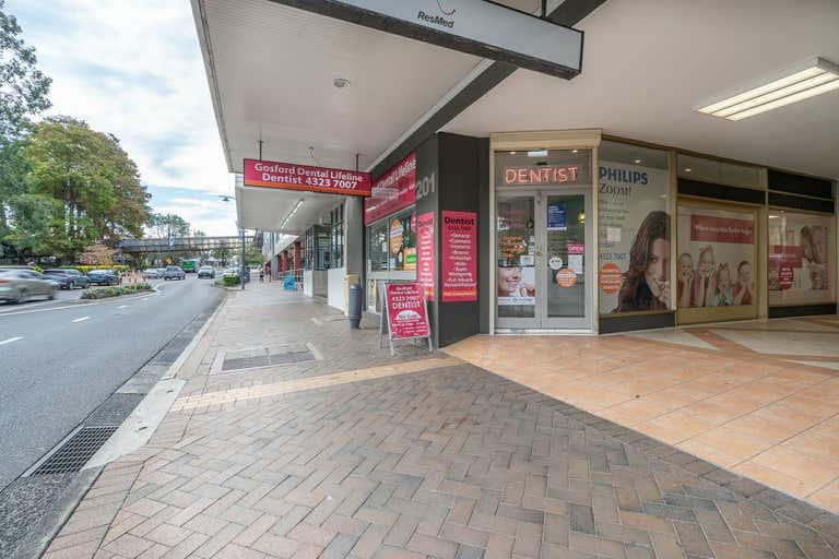 Suite 10 First Floor, 201 Mann Street Gosford NSW 2250 - Image 4