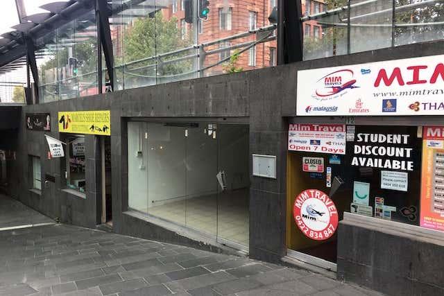 RAILWAY SQUARE, SHOP 10, 818 GEORGE STREET Sydney NSW 2000 - Image 2