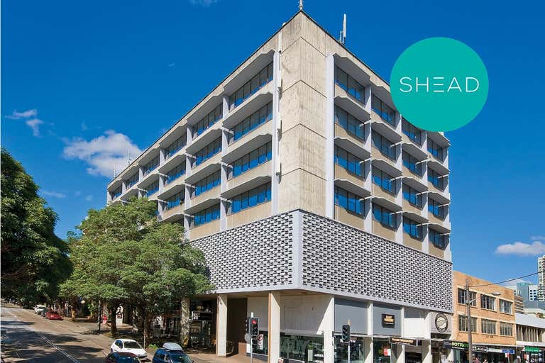 Suite 308/282 Victoria Avenue Chatswood NSW 2067 - Image 1