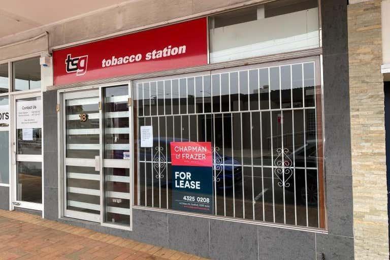 18 Adelaide Street East Gosford NSW 2250 - Image 1