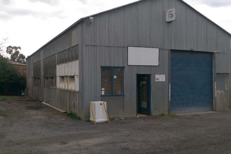 Factory 5, 375 Bayswater Road Bayswater VIC 3153 - Image 1