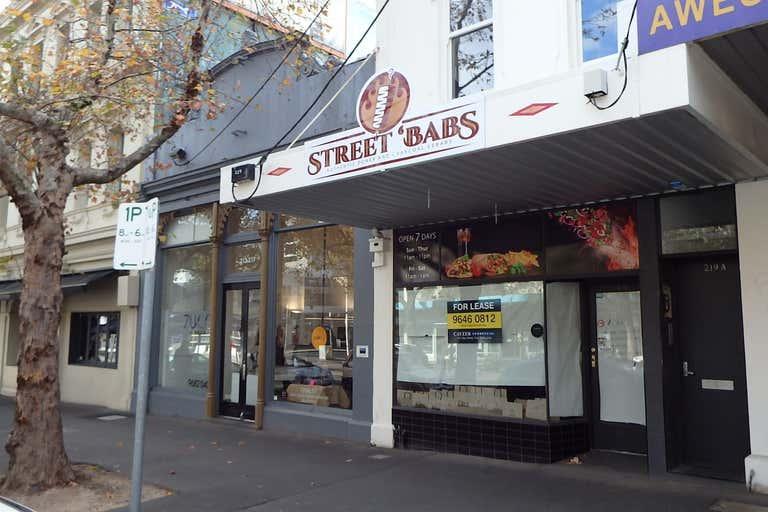 219 Clarendon Street South Melbourne VIC 3205 - Image 1