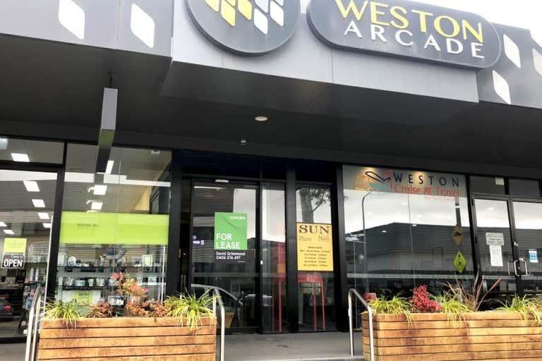 Weston Arcade Shops, 7-11 Brierly Street Weston ACT 2611 - Image 2