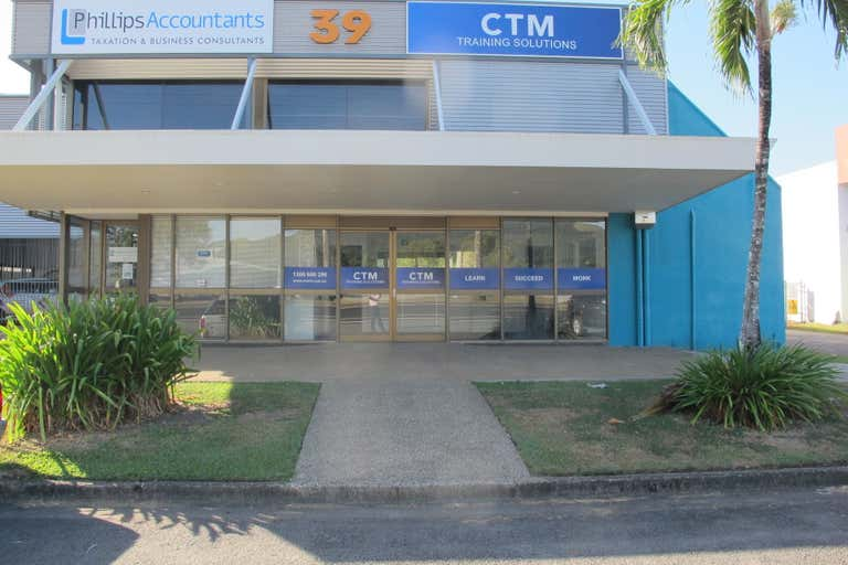 1/37-39 Anderson Street Manunda QLD 4870 - Image 1