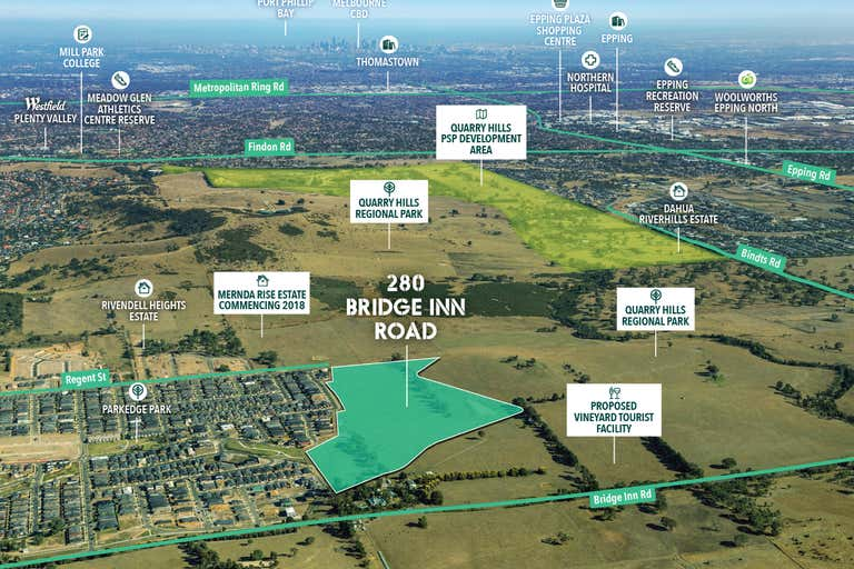 280 Bridge Inn Road Mernda VIC 3754 - Image 3