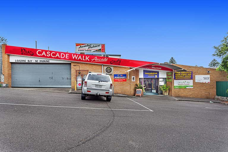 Cascade Walk, 13/6 Stockton Street Nelson Bay NSW 2315 - Image 3