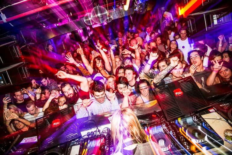 Zhivago Nightclub, Level Basement, 54 Currie Street Adelaide SA 5000 - Image 2