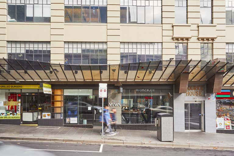 Shop 3, 147 Russell Street Melbourne VIC 3000 - Image 2