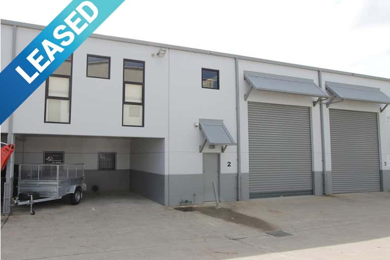 Unit 2/74-76 Oak Road Kirrawee NSW 2232 - Image 1
