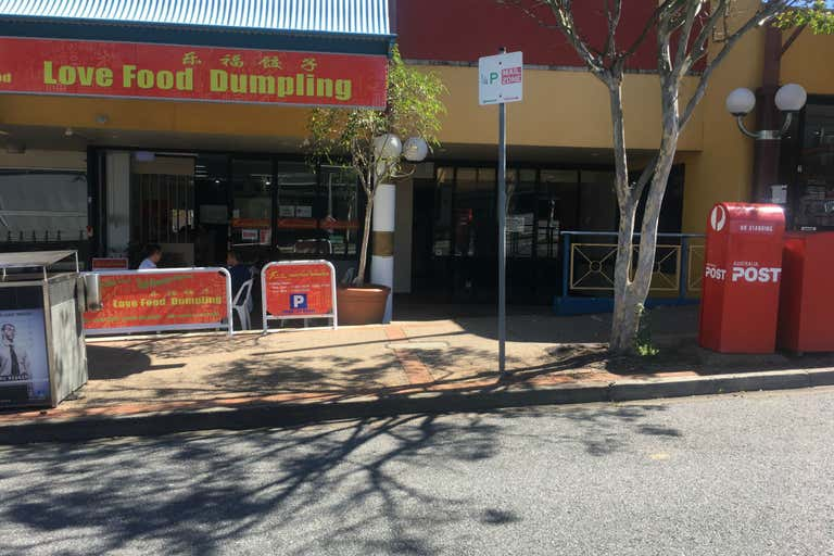 Shop 6/8 Station Road Indooroopilly QLD 4068 - Image 1