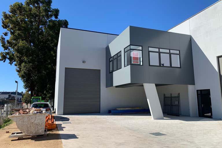 Unit 3/124 Russell Street Emu Plains NSW 2750 - Image 1