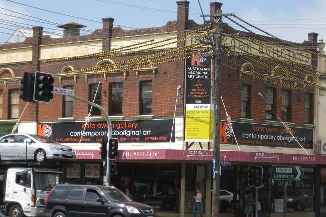 678 Darling Street Rozelle NSW 2039 - Image 1