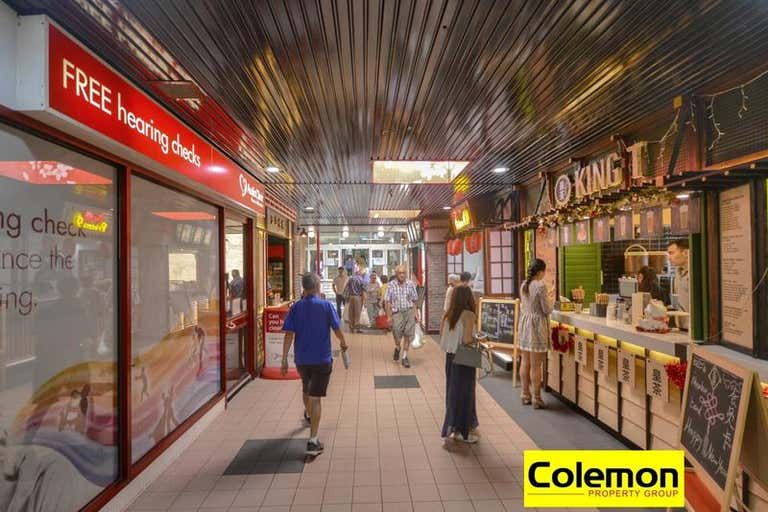 LEASED BY COLEMON SU 0430 714 612,  6B, 127-133 Burwood Rd Burwood NSW 2134 - Image 2