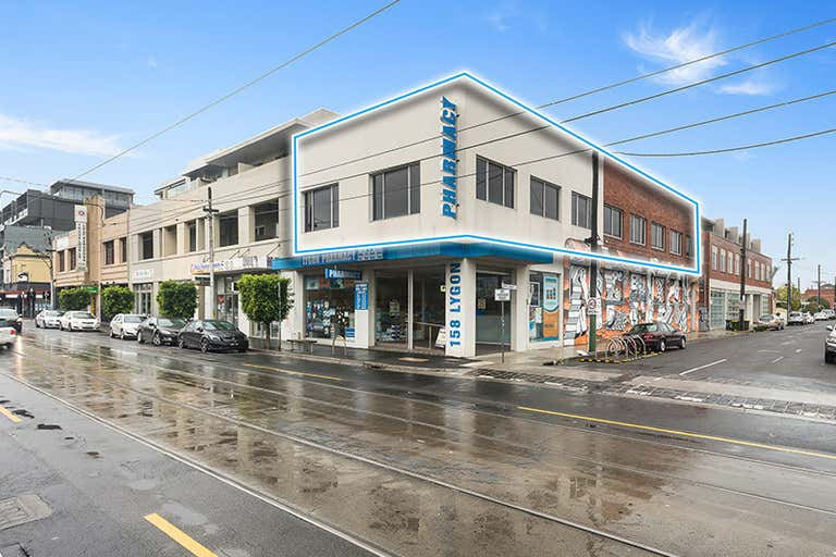 1st Floor, 158 Lygon Street Brunswick East VIC 3057 - Image 2