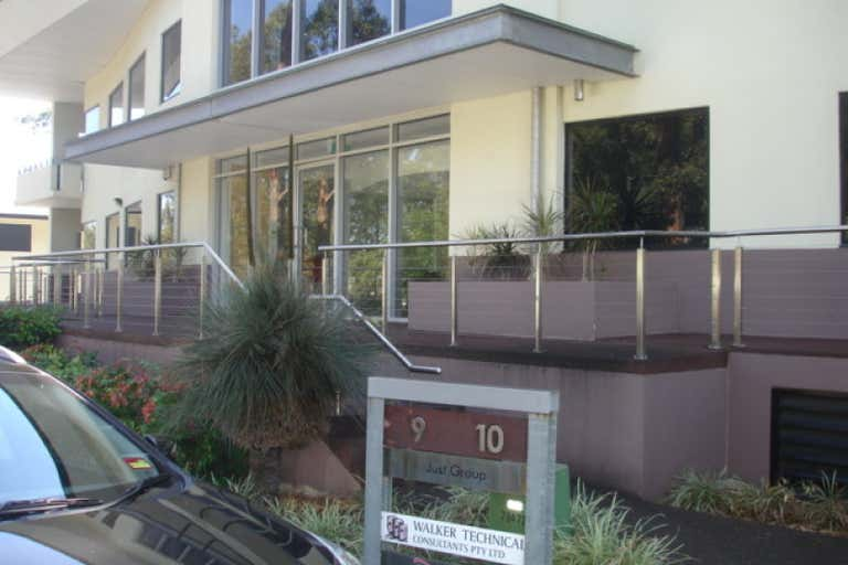 Garden City Office Park, 1st floor, 2404 Logan Road Eight Mile Plains QLD 4113 - Image 2