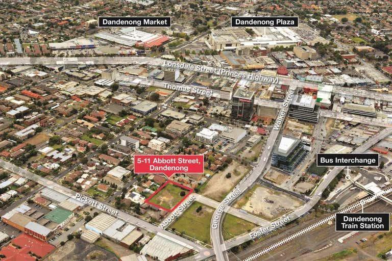 5 - 11 Abbott Street Dandenong VIC 3175 - Image 1