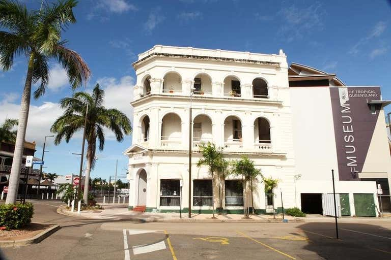Queensland Building, Ground Floor, 104 Flinders Street Townsville City QLD 4810 - Image 2