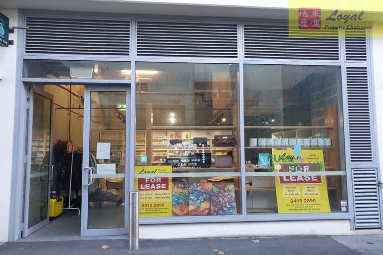 Shop4/88 Archer Street Chatswood NSW 2067 - Image 1
