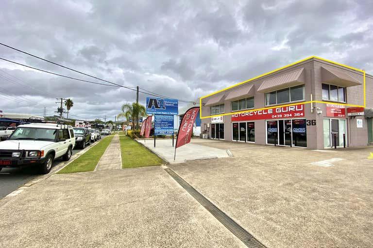 1/36 Lawrence Drive Nerang QLD 4211 - Image 1