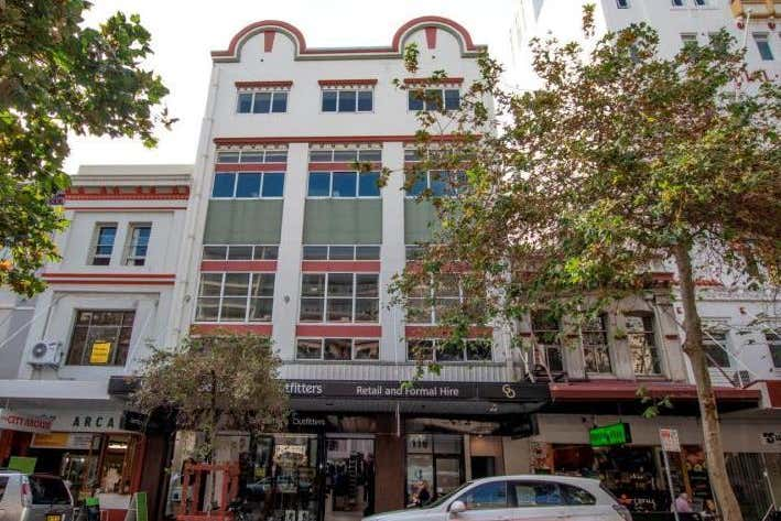 Level 3, 116 Hunter Street Newcastle NSW 2300 - Image 1