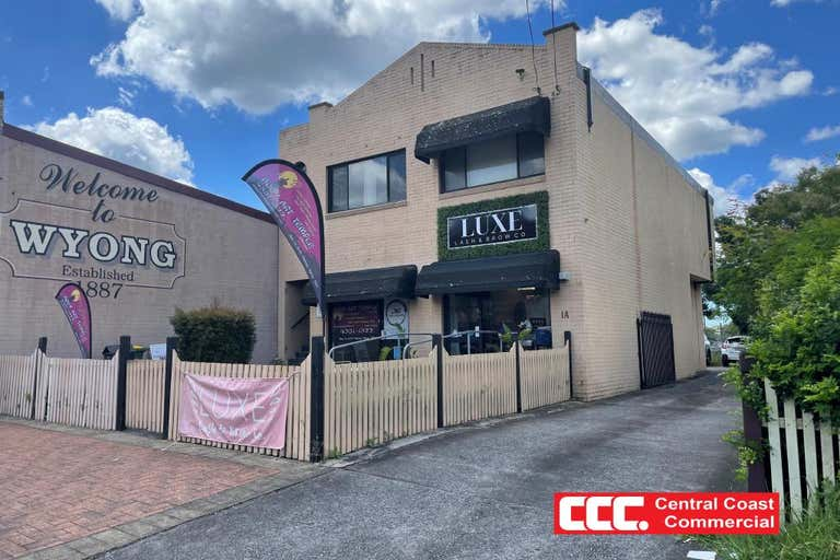 3/1A Pacific Hwy Wyong NSW 2259 - Image 1