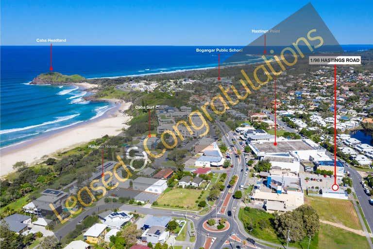 1/98 Hastings Road Cabarita Beach NSW 2488 - Image 1