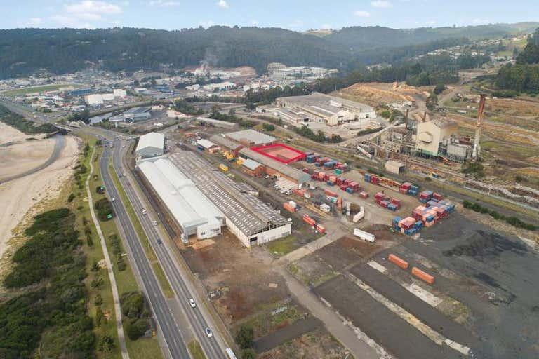 Storage Site, 2-10 Massy-Greene Drive South Burnie TAS 7320 - Image 4