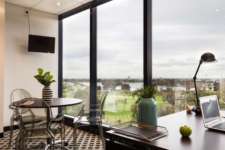 St Kilda Rd Towers, Suite 706, 1 Queens Road Melbourne VIC 3004 - Image 1