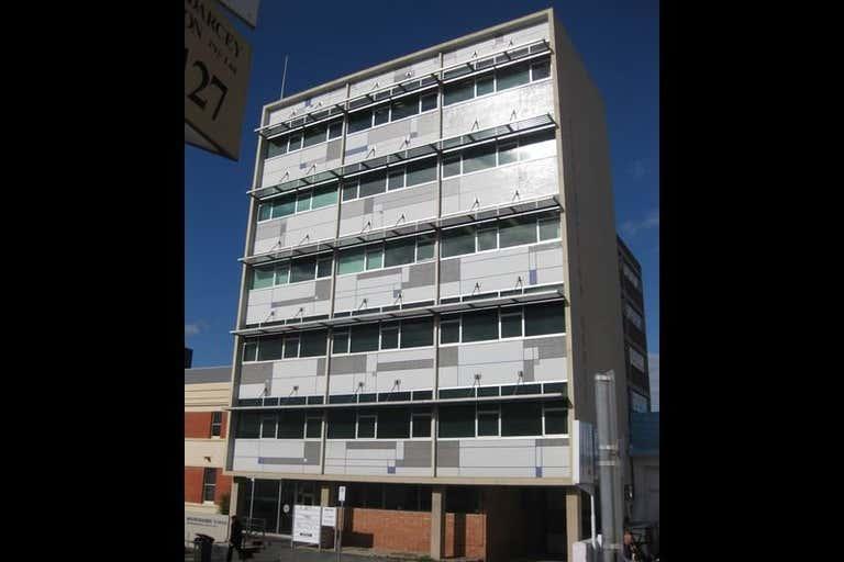 Level 1 & 4, 116 Bathurst Street Hobart TAS 7000 - Image 3
